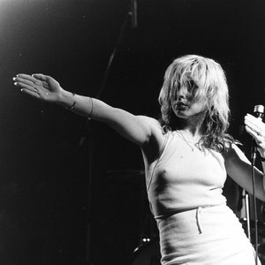 Deborah Harry のアバター