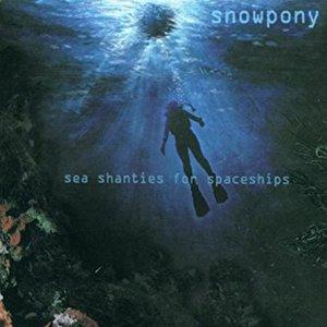 Sea Shanties for Spaceships