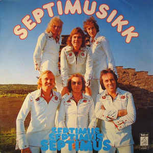 Septimus - 9999999 tårer