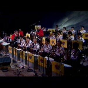Avatar for The Big Band of Rogues (Tokyo Cuban Boys Jr.), Shigeo Nukita