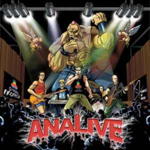 AnaLive