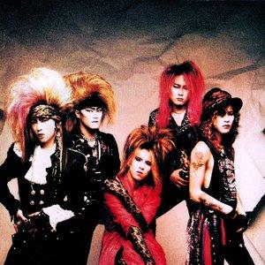 Изображение для 'X Japan'