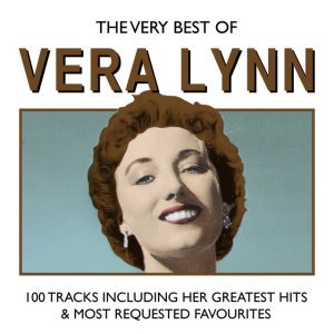 The Very Best Of Vera Lynn - 100 tracks including her greatest hits and most requetsed favourites