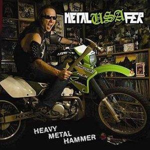 Avatar für heavy metal saviour