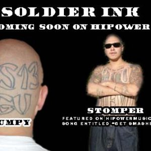 Avatar for soldier ink