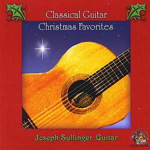 Classical Guitar Christmas Favorites
