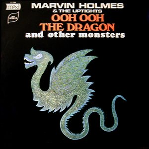Avatar for Marvin Holmes and The Uptights