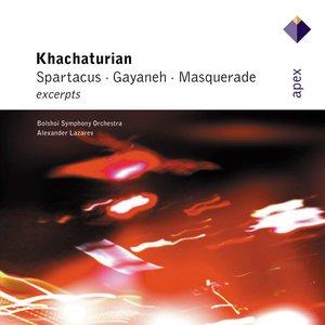 Aram Khachaturian - Gayane & Masquerade (Excerpts )