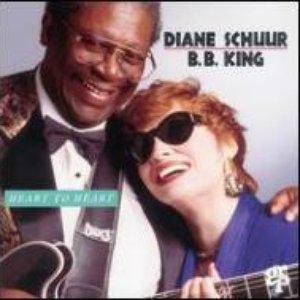 Avatar for B.B. King & Diane Schuur