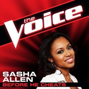 Before He Cheats (The Voice Performance) - Single