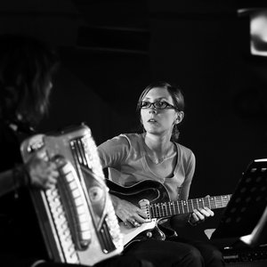 Avatar for Mary Halvorson