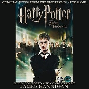 Harry Potter And The Order Of The Phoenix (Video Game Soundtrack)