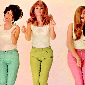 Avatar for The Shangri-Las