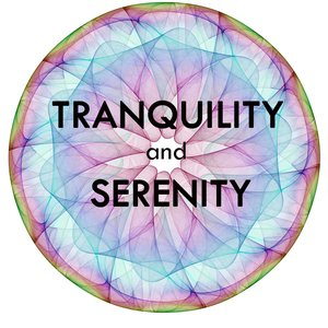 Soundscapes Relaxation Music - Tranquility and Serenity