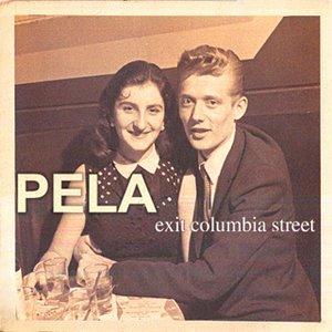 Exit Columbia Street
