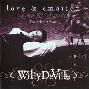 Love & Emotion: The Atlantic Years