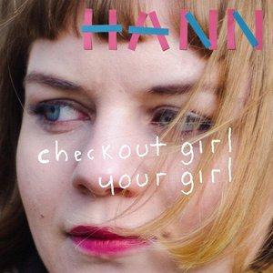 Checkout Girl