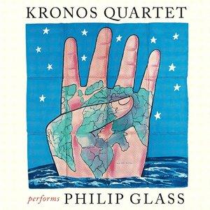 Kronos Quartet Performs Philip Glass