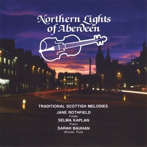 Northern Lights of Aberdeen