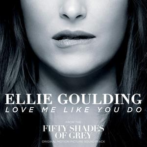 Ellie Goulding - Love Me Like You Do (Radio Edit)