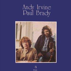 Andy Irvine & Paul Brady