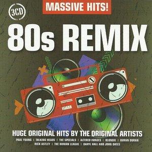 Massive Hits! - 80s Remix