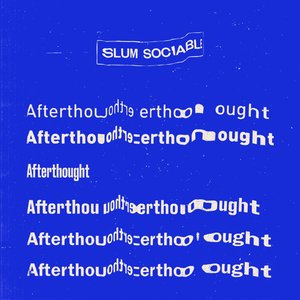 Afterthought - Single