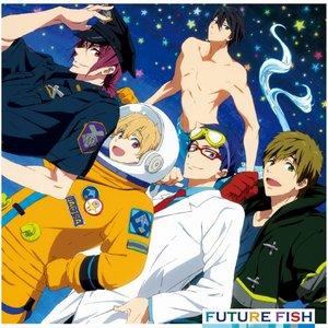 FUTURE FISH - Single