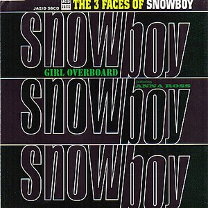 The 3 Faces Of Snowboy
