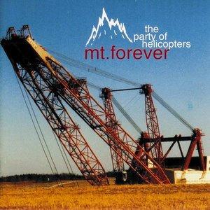 Mt. Forever