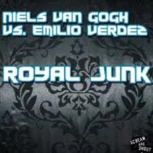 Аватар для Niels Van Gogh vs. Emilio Verdez