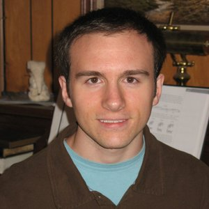 Avatar for Brandon Fiechter