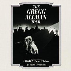 The Gregg Allman Tour