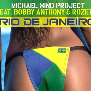 Avatar for Michael Mind Project feat. Bobby Anthony & Rozette