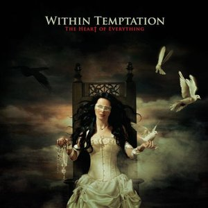 Avatar for Within Temptation Featuring Keith Caputo
