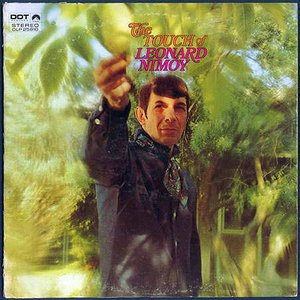 The Touch of Leonard Nimoy