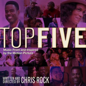 Top Five (Music From And Inspired By The Motion Picture)