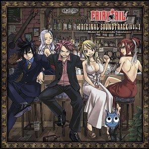 Fairy Tail Original Soundtrack Vol.1