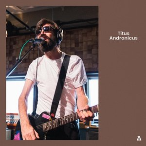Titus Andronicus on Audiotree Live