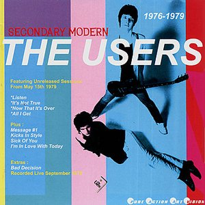 Secondary Modern 1976 - 1979
