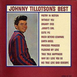 Johnny Tillotson's Best