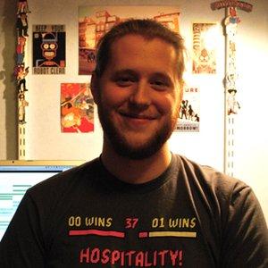 Avatar for Mattias Häggström Gerdt