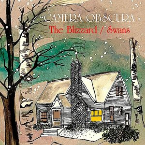The Blizzard / Swans