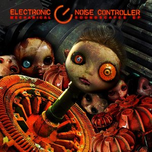 Mechanical Soundscapes EP
