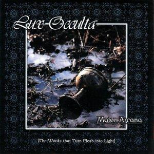 Maior Arcana (The Words that Turn Flesh into Light)