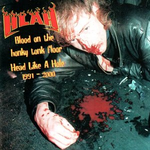 Blood On The Hony Tonk Floor, Best Of
