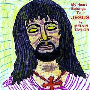 My Heart Belongs To Jesus