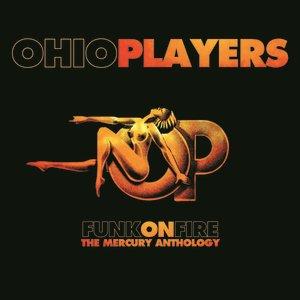 Funk On Fire - The Mercury Anthology