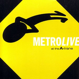 Live At The A-Trane