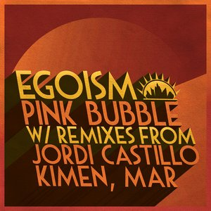 Pink Bubble